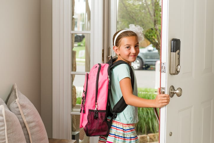 4 Ways to Help Your Kids Ease Back Into School